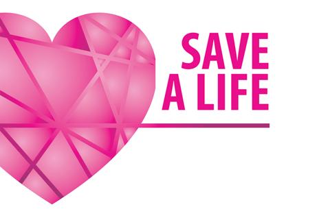BE NICE, SAVE A LIFE!