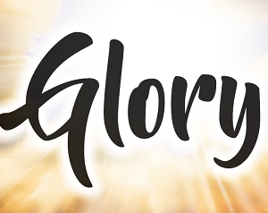 HIJACKED FOR HIS GLORY